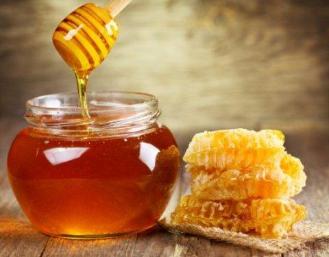 Μέλι… για γερή καρδιά - Κεντρική Εικόνα