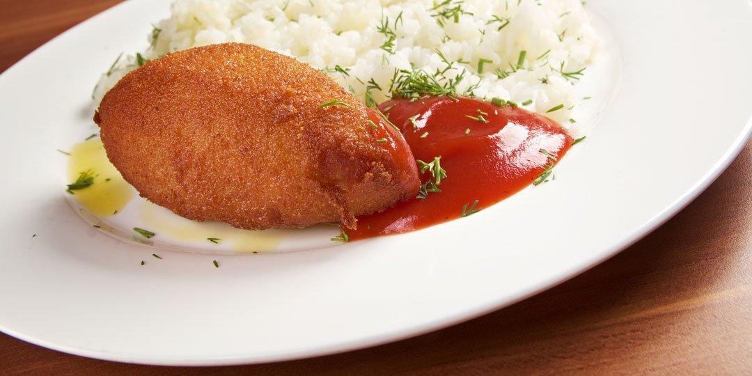 Κοτόπουλο Κιέβου - Images