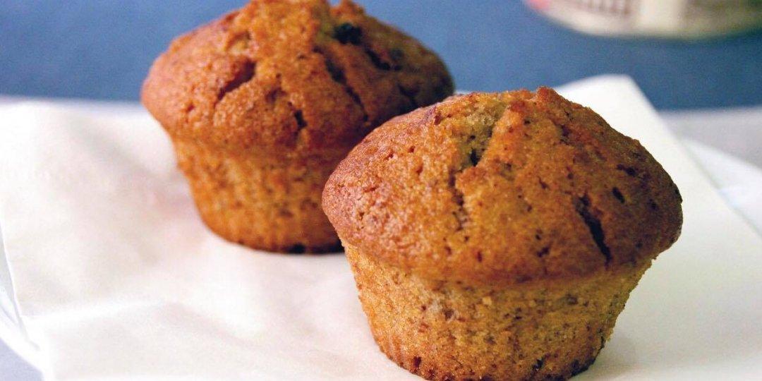 Κέικ με νιφάδες βρώμης Mornflake - Images