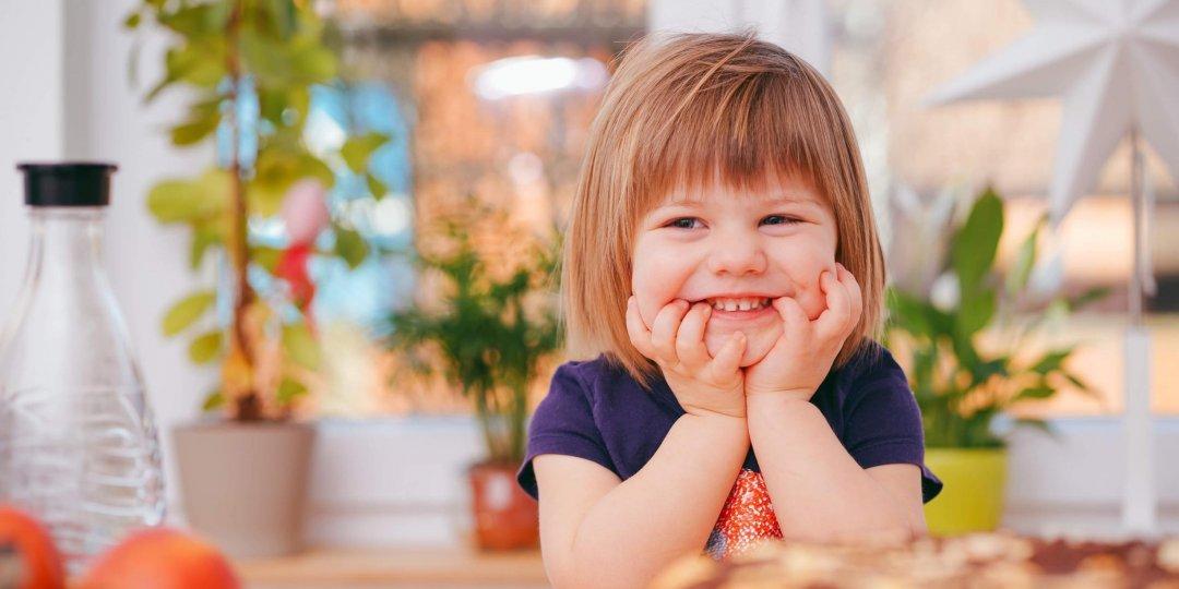 Έξυπνοι τρόποι για να κάνεις το παιδί σου να αγαπήσει τα όσπρια - Κεντρική Εικόνα
