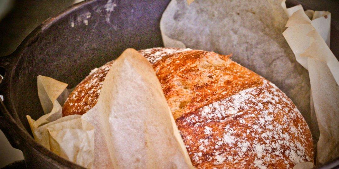 Ψωμί με μπύρα  - Images