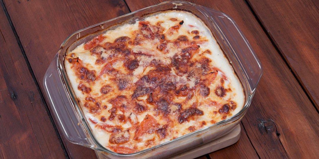 Μπολονέζ στο φούρνο  - Images