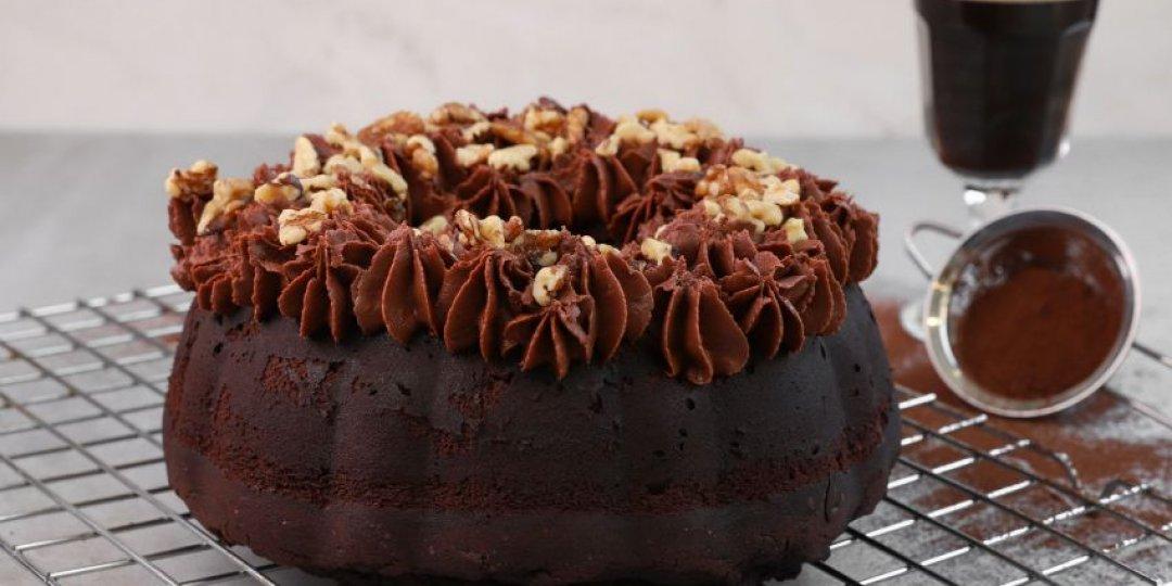Το πιο νόστιμο κέικ με μαύρη μπίρα - Images