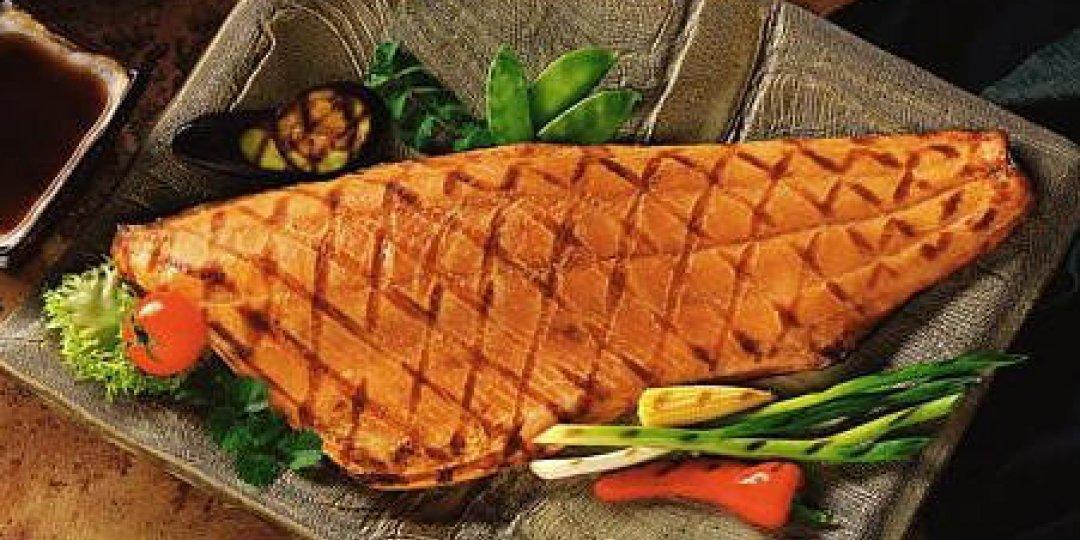 Tips: Πώς φεύγει η μυρωδιά απο το ψάρι;  - Κεντρική Εικόνα
