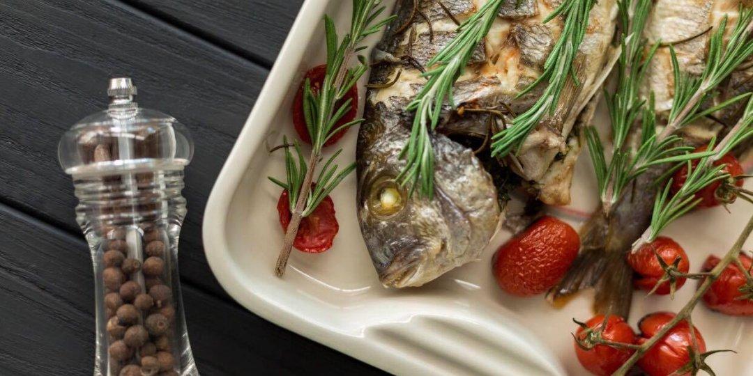 Μύθοι και αλήθειες για τα ψάρια - Κεντρική Εικόνα