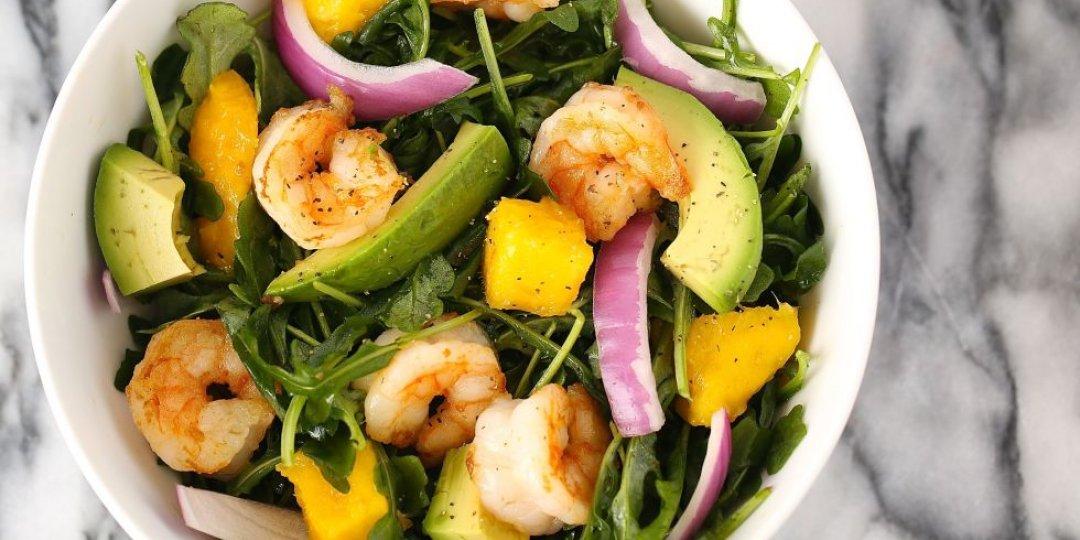 8 tips υψηλής διατροφικής αξίας  - Κεντρική Εικόνα