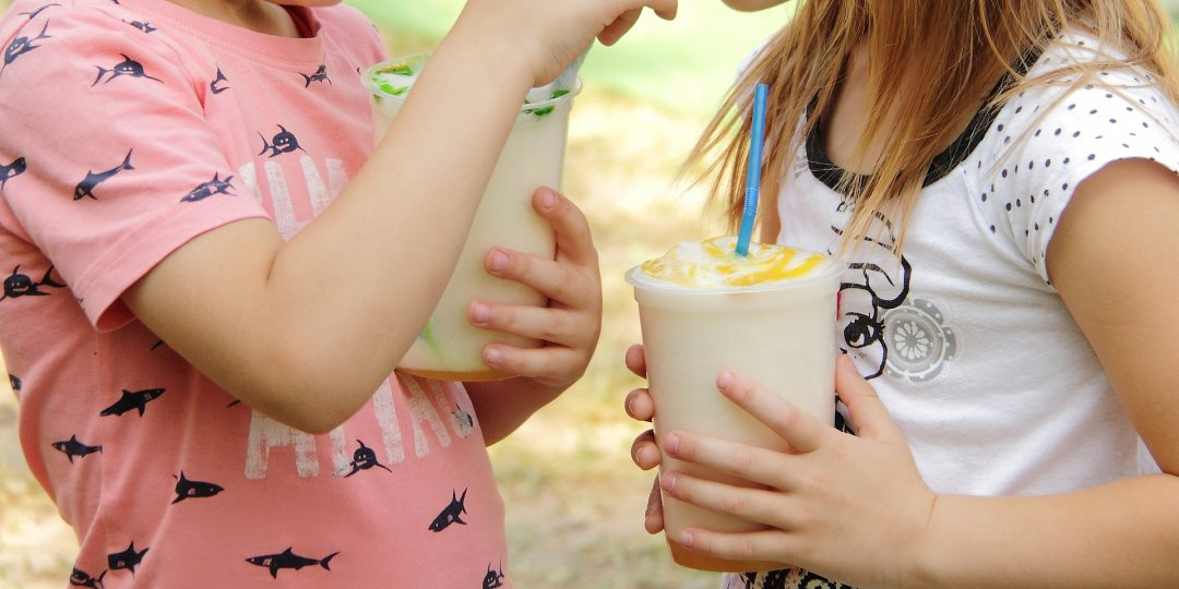 Τι να προσέξεις ως γονιός στη διατροφή του παιδιού σου  - Κεντρική Εικόνα