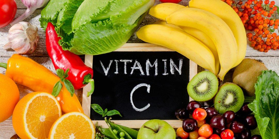 Βιταμίνη C: Το πολύτιμο συστατικό σε 9 τροφές - Κεντρική Εικόνα