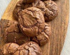 Μπισκότα brownies - Images
