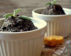 Πατέ με μανιτάρια και ξηρούς καρπούς - Images