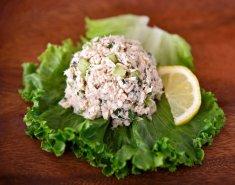 Τονοσαλάτα με ρύζι  - Images