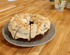Κέικ με φυστικοβούτυρο - Images