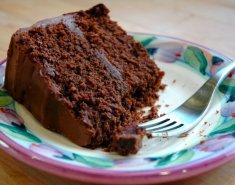 Κέικ σοκολάτας με μαγιονέζα  - Images
