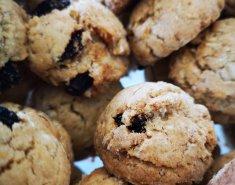 Μπισκότα βρώμης - Images