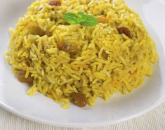 Ρύζι με κάρυ - Images