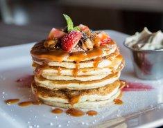 Γιατί τα Σαββατοκύριακα είναι για pancakes  - Κεντρική Εικόνα