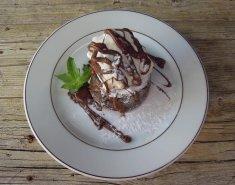 Ακαταμάχητη λάβα σοκολάτας  - Images