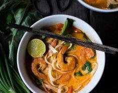 Ταυλανδέζικη σούπα  - Images