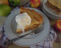 Φανταστική μηλόπιτα - Images