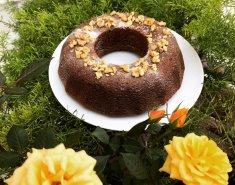 Πεντανόστιμο κέικ με καφέ - Images