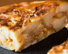Τορτίγια με πατάτες  - Images