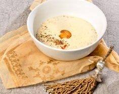 Ανάμεικτα μανιτάρια και σούπα κρέμας - Images