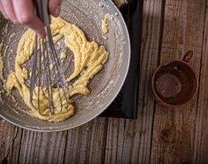 Η τέλεια συνταγή για μπεσαμέλ - Images