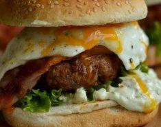 Τα απόλυτα μοσχαρίσια burger - Images