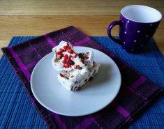 Μπάρες γιαουρτιού με superfoods - Images
