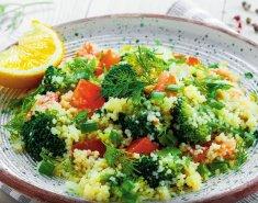 σαλάτα με κινόα γρήγορη κα νόστιμη   - Images