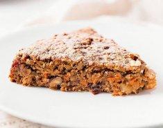 Αγαπημένο carrot cake - Images