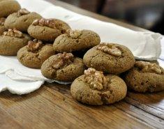 Μπισκότα με φουντούκι  - Images