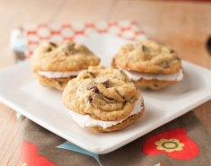 Μπισκότα cheesecake  - Images