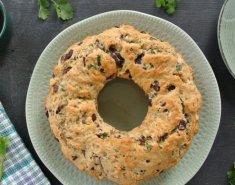 Η ελιόπιτα- κέικ της γιαγιάς - Images