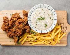 Το απόλυτο τηγανητό κοτόπουλο - Images