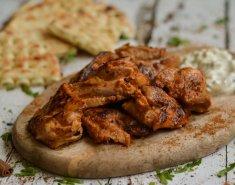Tandoori κοτόπουλο FOODSAVER - Images