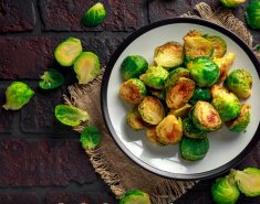 Superfood: Λαχανάκια Βρυξελλών FOODSAVER με σως μουστάρδας - Images