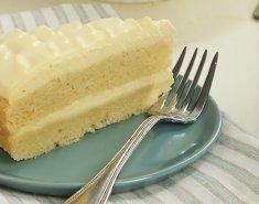 Κέικ με ρούμι και limoncello - Images