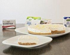 Λεμονάτο Cheesecake - Images