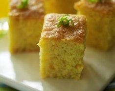 Κέικ με λάιμ και καρύδα  - Images