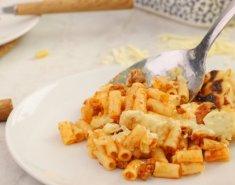 Mac 'n' cheese με κιμά - Images