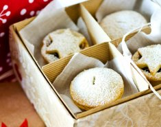 Mince Pies  - Images