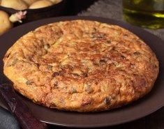 Ομελέτα του φούρνου - Images