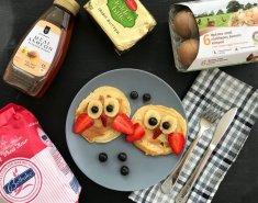 Pancakes… Funcakes - Images