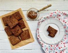 Πανεύκολα brownies με 4 υλικά - Images