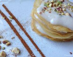 Μαροκινή Pastilla au lait  - Images