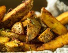 Οι τηγανητές πατάτες του Άκη - Images