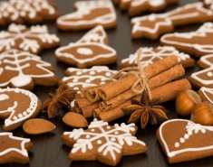 Χριστουγεννιάτικα μπισκότα - Images