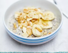 H βασική συνταγή για porridge - Images