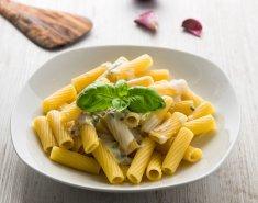 Ριγκατόνι με σάλτσα κρεμμυδιών  - Images